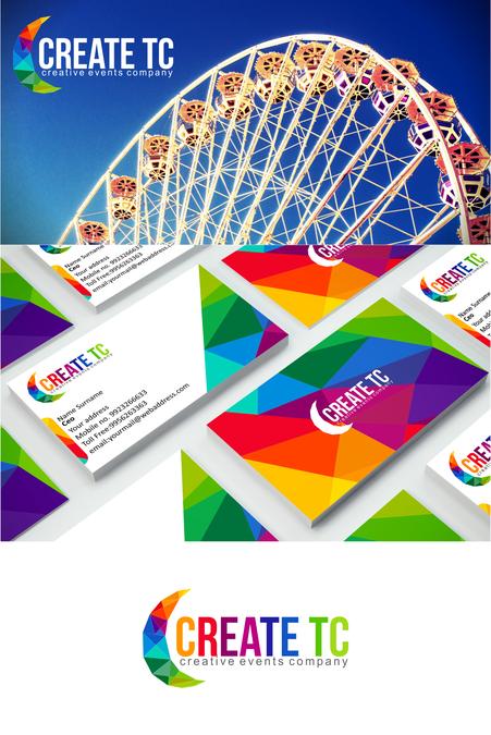 Gewinner-Design von Parth Creative