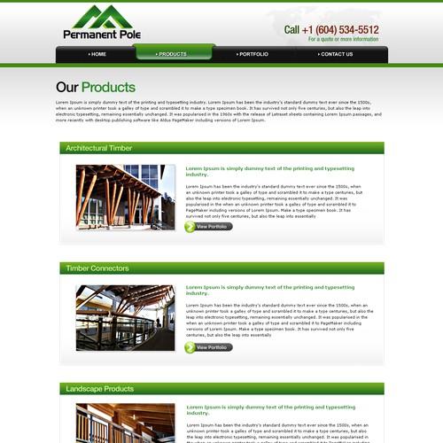 Diseño finalista de designmall