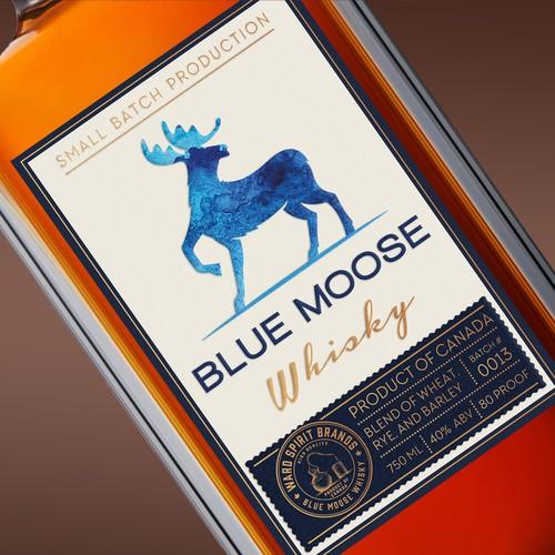 Runner-up design by Wooden Horse