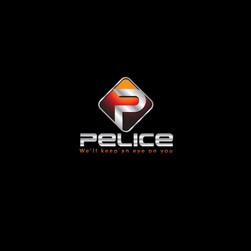 Design finalista por Logo786