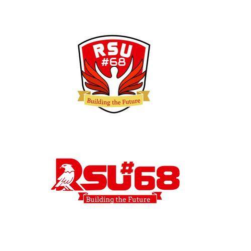 Runner-up design by bizi