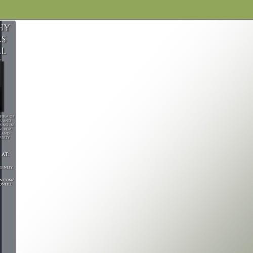Diseño finalista de ambercamille