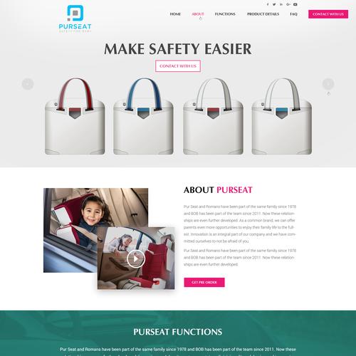Design finalista por mute_work
