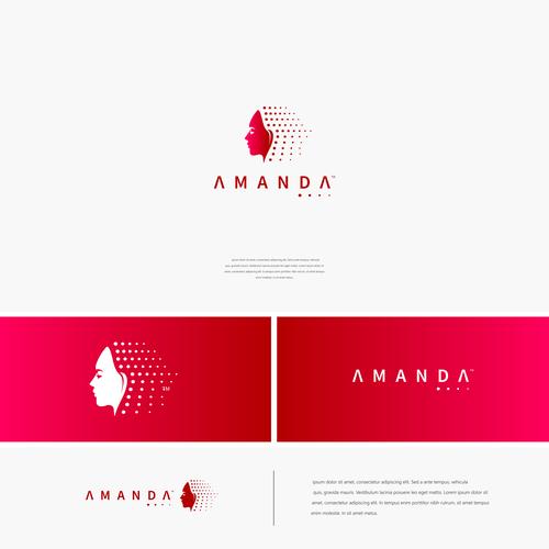 Diseño finalista de AVIA AGENCY