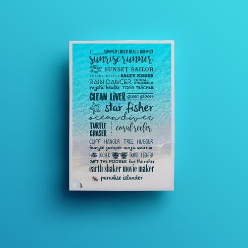 Design finalista por yesangga