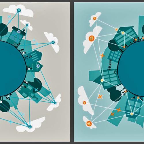 Diseño finalista de Grethen