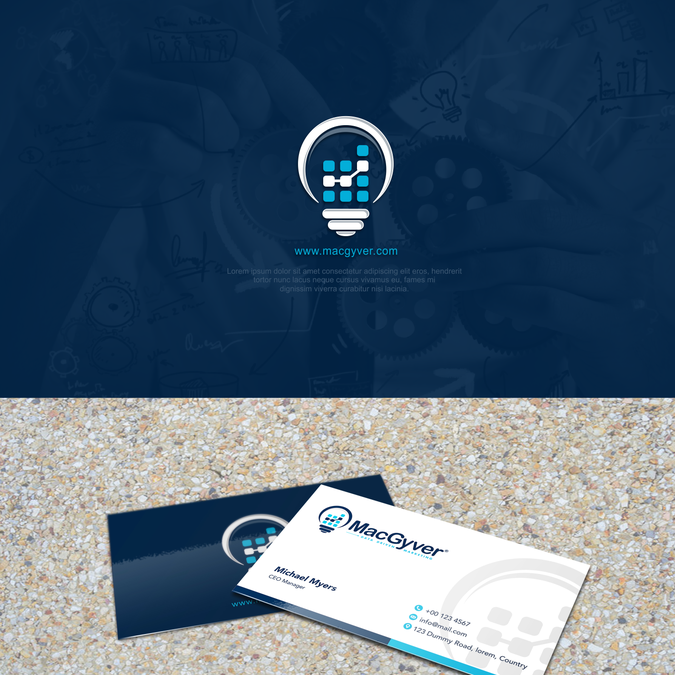 Winning design by ApGraph™