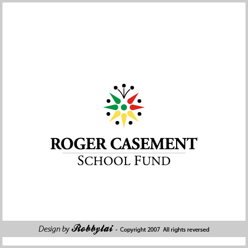 Ontwerp van finalist robbylai