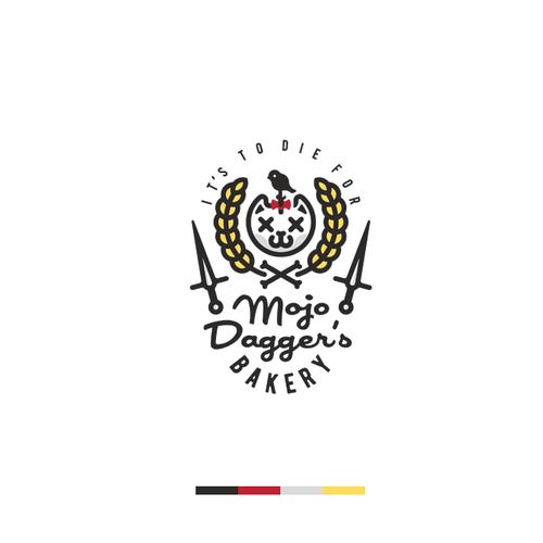 Runner-up design by mr.giraffe.design