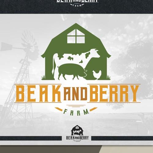 Runner-up design by Bongo22