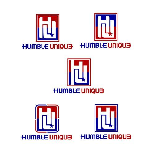 Runner-up design by BHgrafiks