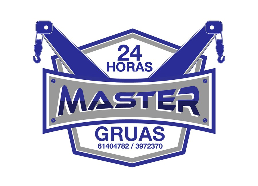 Gruas logo design contest for Home decor logo 99 design contest
