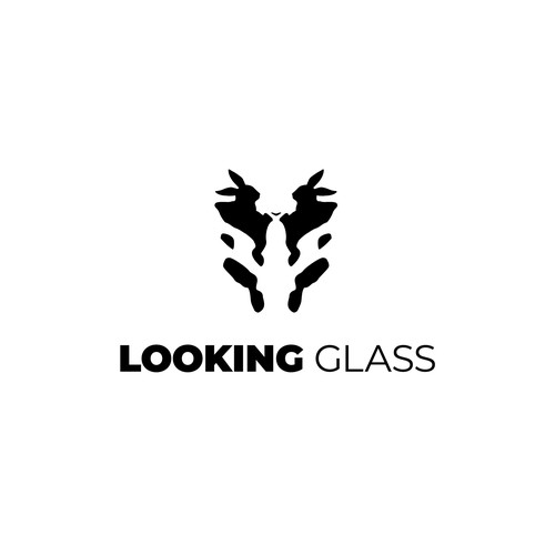 Looking Glass Threat Assessment Logo For Social Media And Written Narratives Logo Design Contest 99designs Almost files can be used for commercial. looking glass threat assessment logo