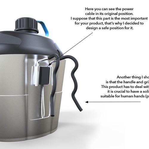 Design finalista por StudioArgonaut
