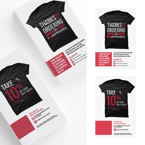 Diseño finalista de SolyDesign
