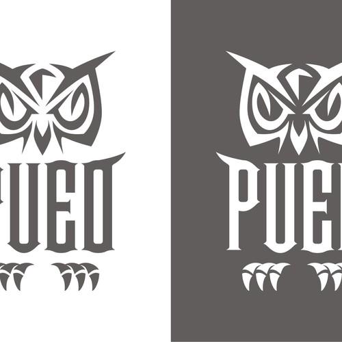 Diseño finalista de Pixelogan