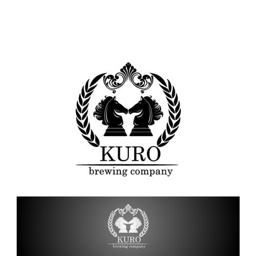 Runner-up design by 4nt0n