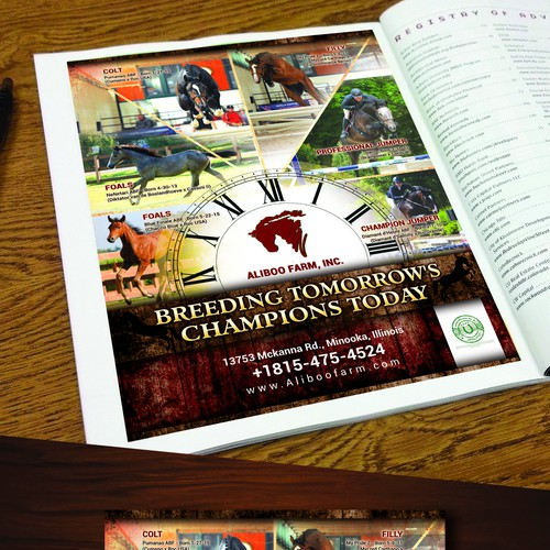 Runner-up design by umakant
