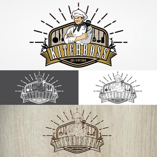 Diseño finalista de MbahMan_Creative