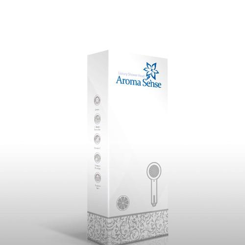 Runner-up design by Arekkusa