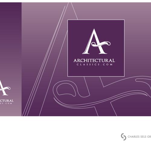 Design finalisti di Charles Sels