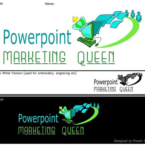 Ontwerp van finalist Powell Studios