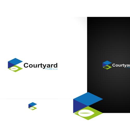 Runner-up design by Coff Studio