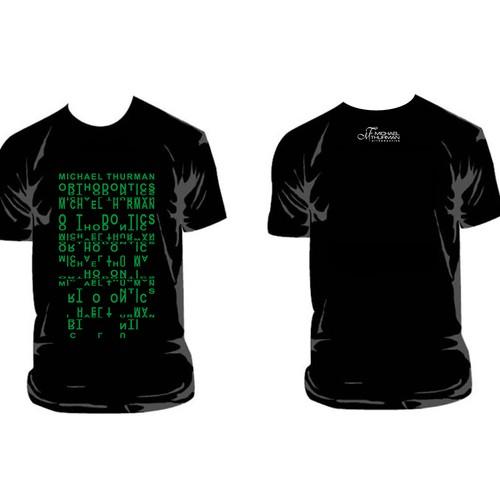 Runner-up design by Ahralex
