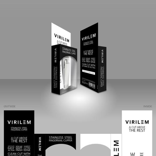 Runner-up design by forEM