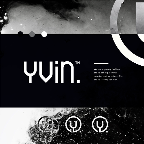 Runner-up design by casign