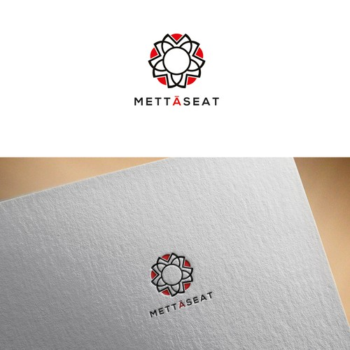 Runner-up design by MostaiiN