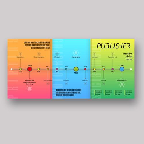 Design finalista por Olivier Darbonville