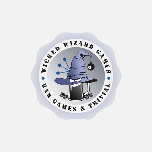 Runner-up design by Vlajzi