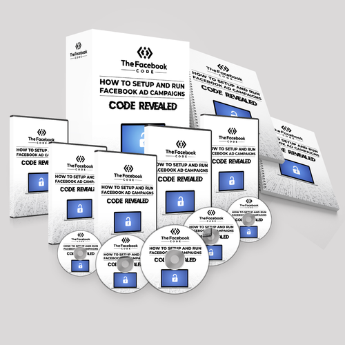 Runner-up design by VSimpleDesign