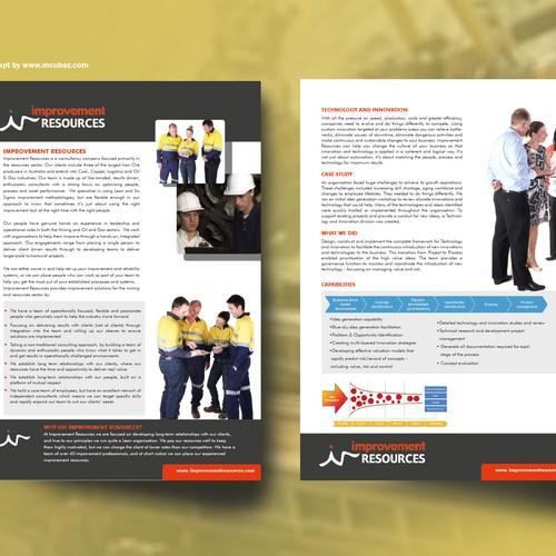Diseño finalista de mcubez.com