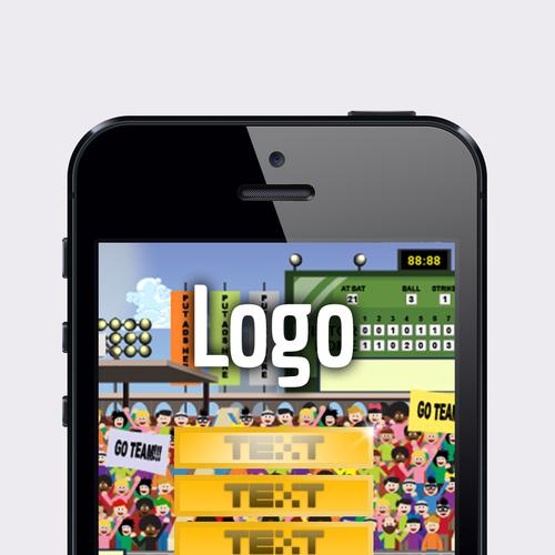Runner-up design by Leandro Reis