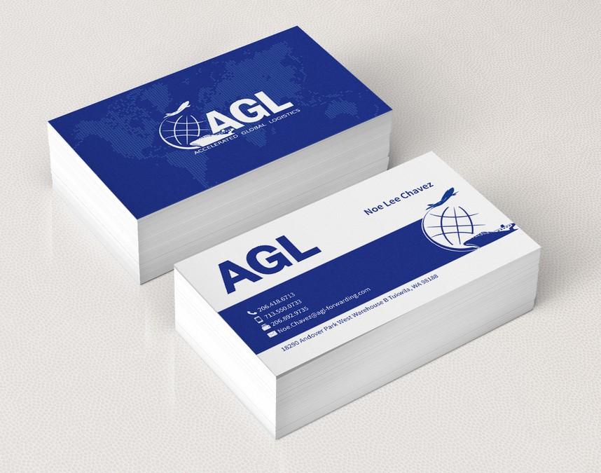 Diseño ganador de Ak Graphics