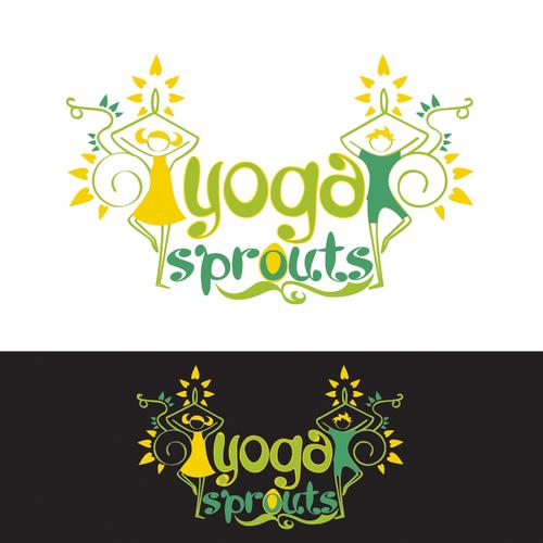 Runner-up design by piripal