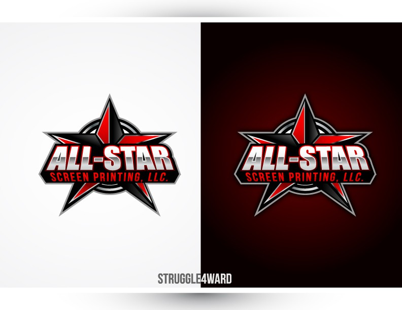 Winning design by struggle4ward