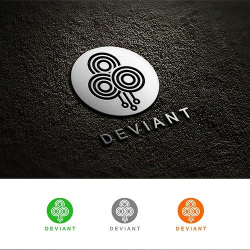 Runner-up design by vodamit
