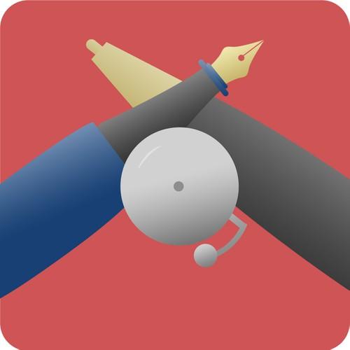 Runner-up design by Nickjpg