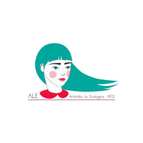 Diseño finalista de Alexandra Radu