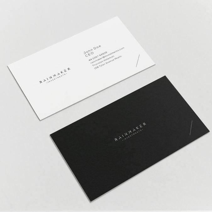 Design gagnant de Venndetta
