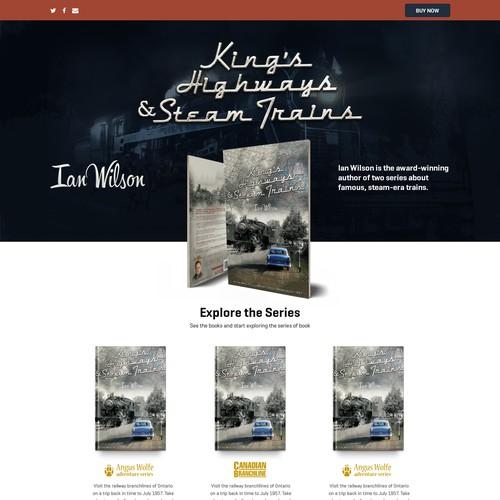 Ontwerp van finalist Webwooter™