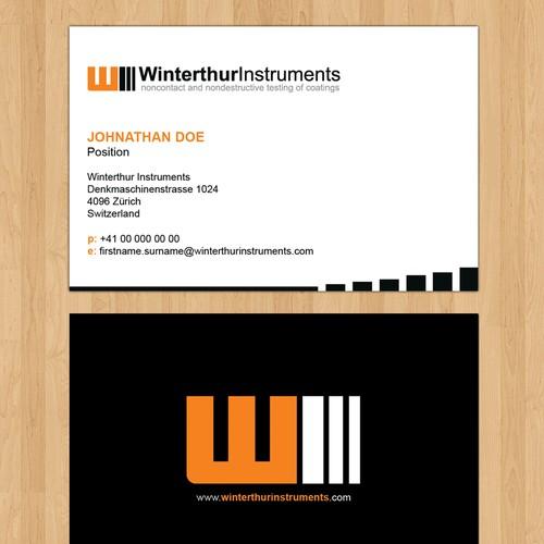 Design finalista por Noble1