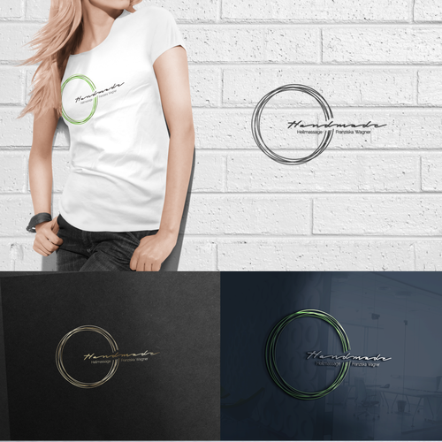 Runner-up design by Molecury