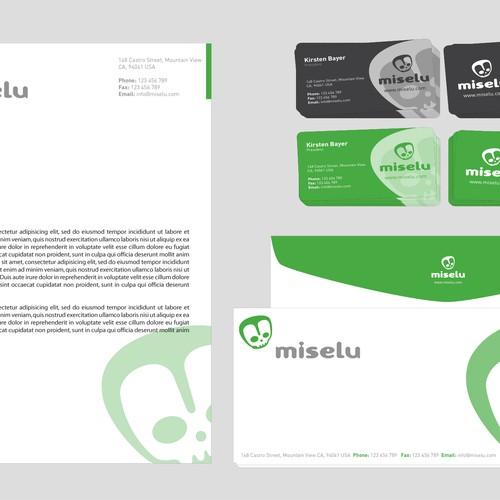 Runner-up design by pulubi