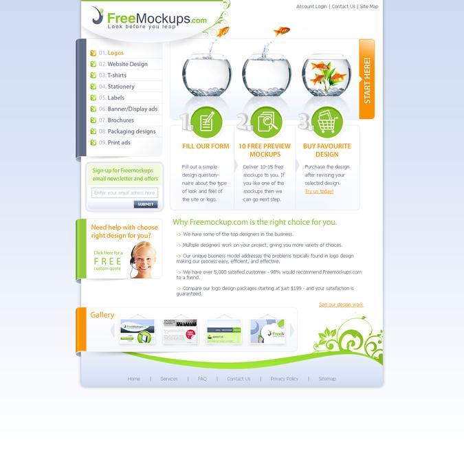 Gewinner-Design von pscola