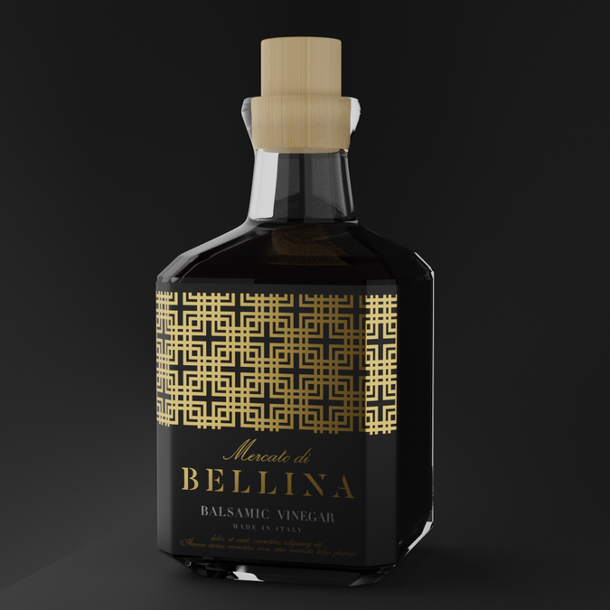 Winning design by babibola
