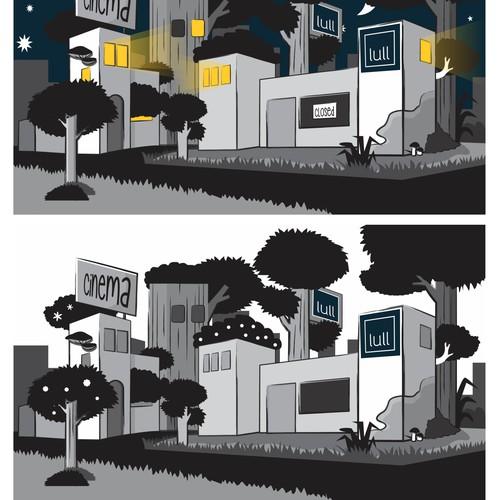 Diseño finalista de Anandhito